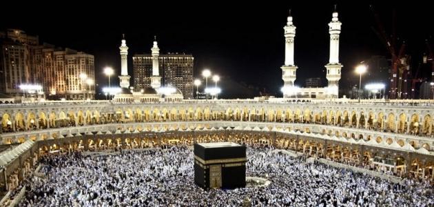 أجر العمرة في شهر رمضان