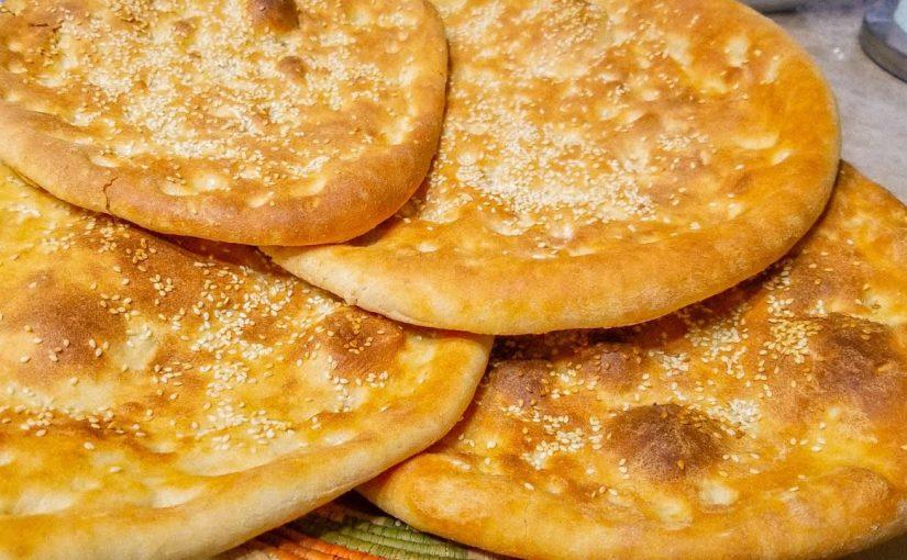 أسهل وصفة لعمل التميس بالجبن
