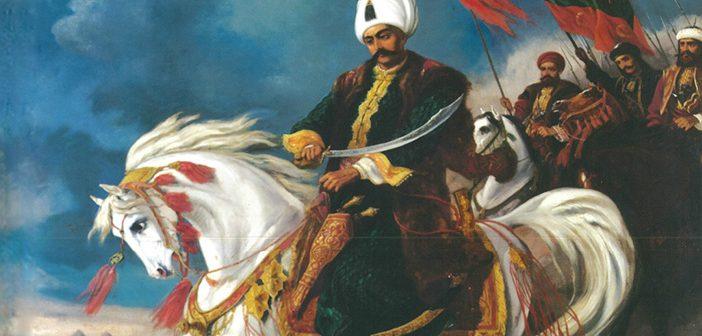أهم المحطات في حياة السلطان سليم الأول