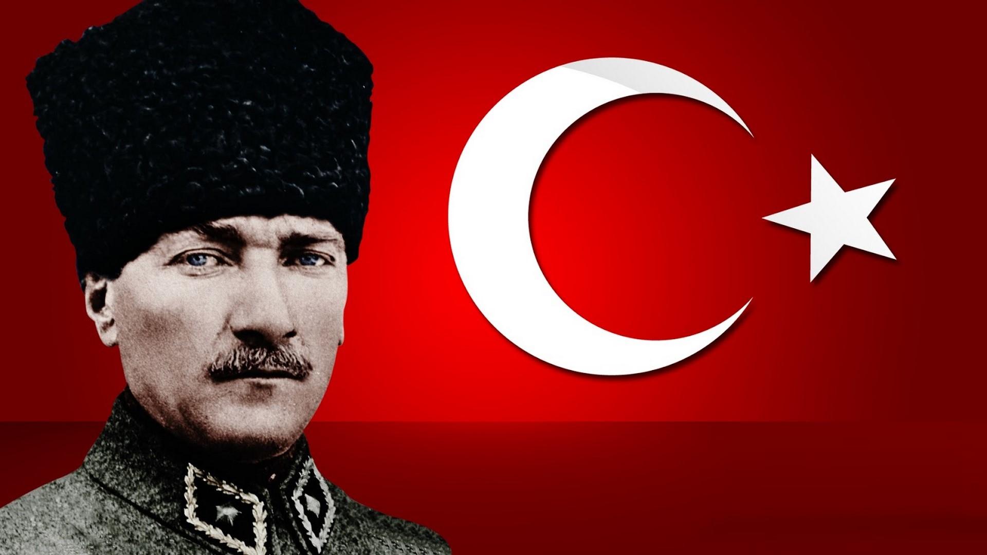 السيرة الذاتية لمصطفى كمال أتاتورك