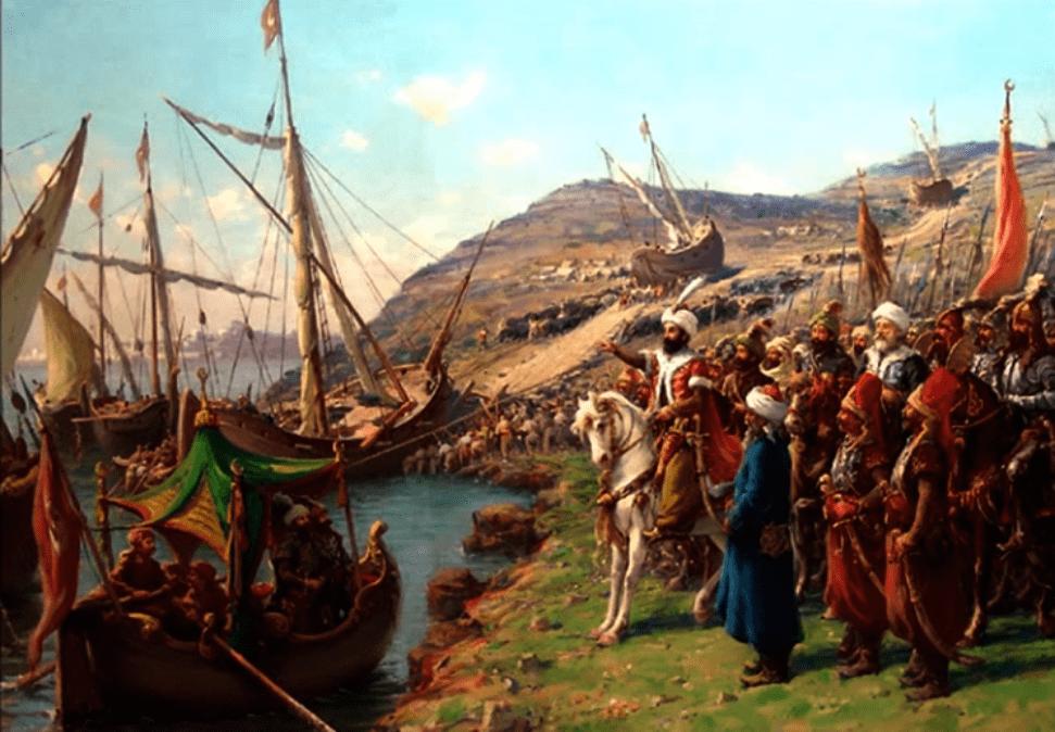 تاريخ حكام الأندلس