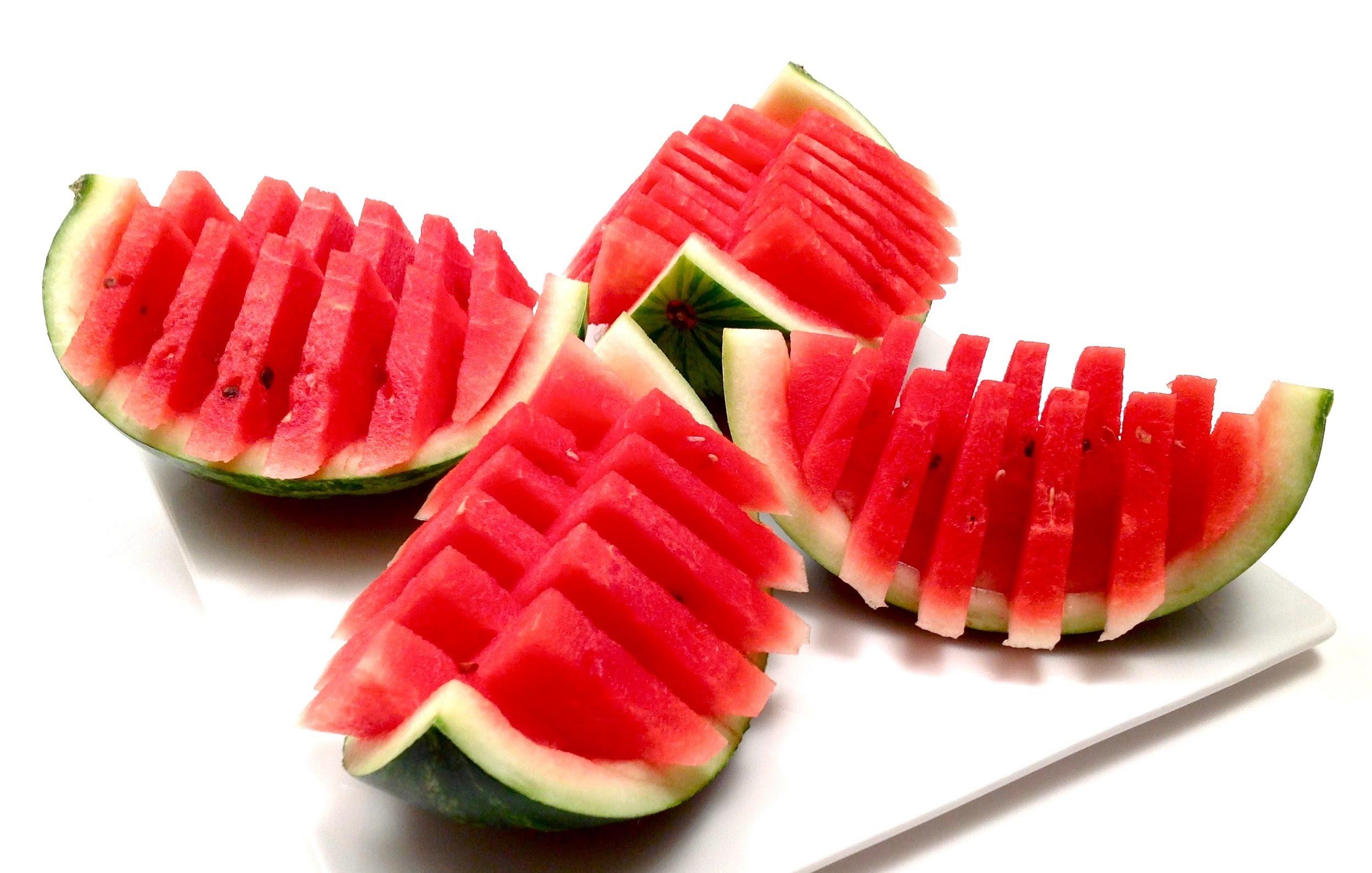 رجيم البطيخ لوزن مثالي