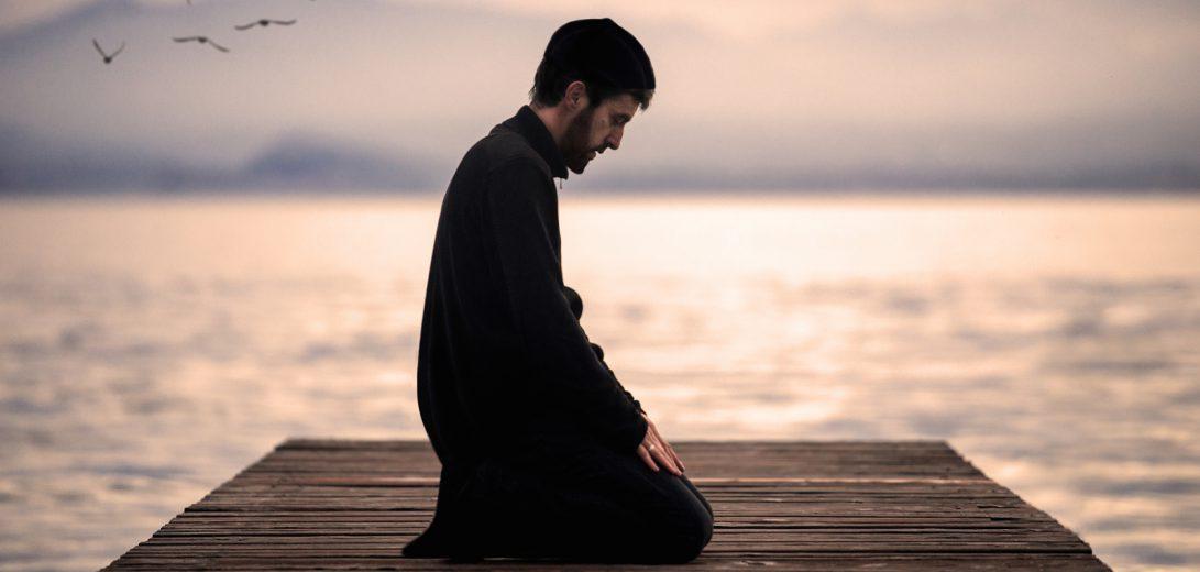 متى وكيف فرضت الصلوات الخمس