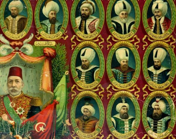 من هو آخر سلطان بالدولة العثمانية