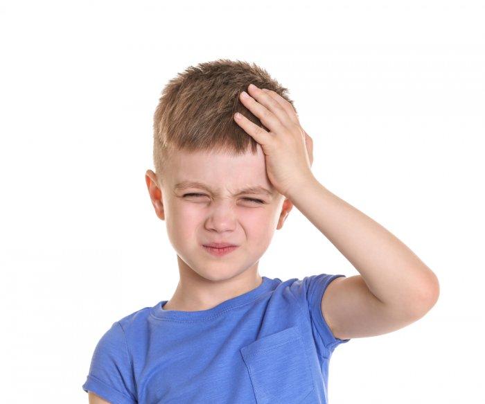 هل يصيب الصداع النصفي الأطفال