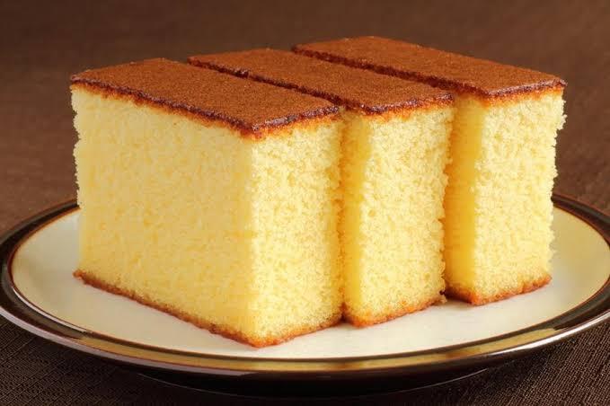 طريقة عمل الكيكة