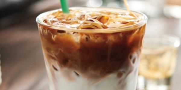 قهوة كراميل ميكاتو