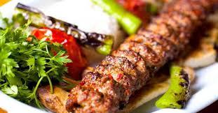 طريقة عمل كباب اللحم مثل المطاعم